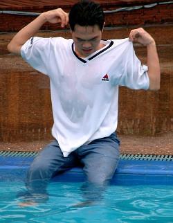 Aquamania Pool Parties Dress Code