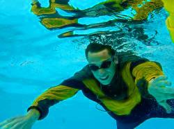 Aquamania Pool